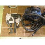 A Vax 43 All Terrain vacuum cleaner