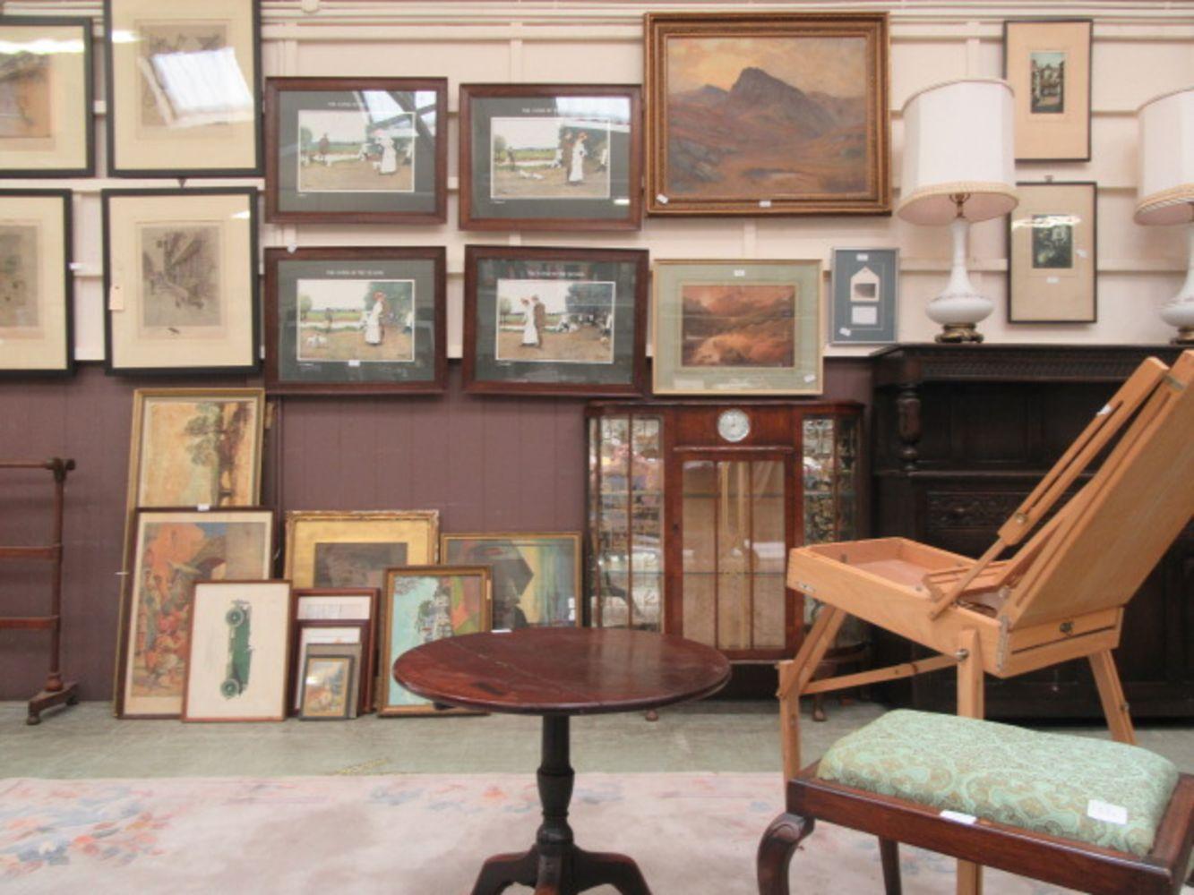 Locke & England Weekly Auction