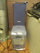 A Thomson mini hi-fi system