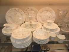 A Wedgwood 'Campion' part dinner service