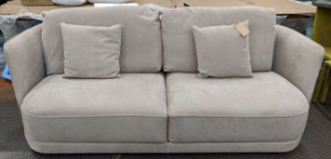 BENTLEY HOME RICHMOND SOFA, 232cm W.