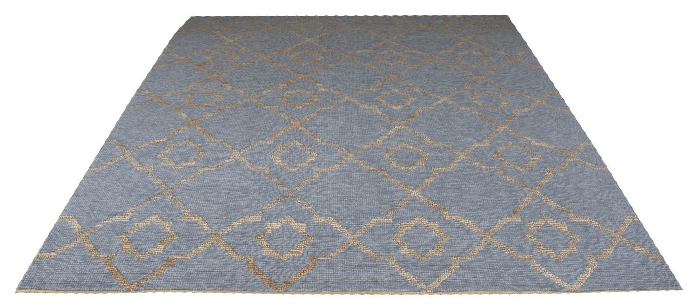 MOROCCAN LATTICE DESIGN CARPET, 300cm x 250cm.
