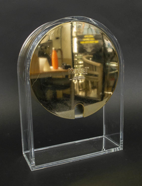 KARTELL AIR DU TEMPS CLOCK BY EUGENI QUITLLET, 29.5cm H. - Image 2 of 4