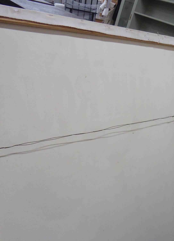 AFTER HENRI DE TOULOUSE-LAUTREC, a set of two, on cavas, 149cm x 100cm each. (2) - Image 5 of 5
