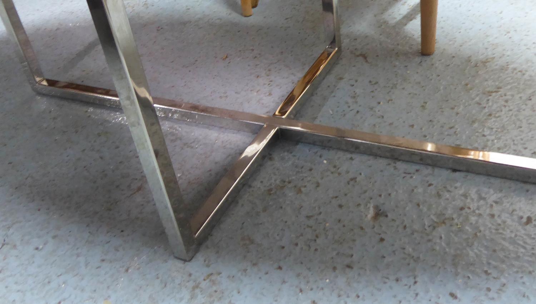 FENDI CASA LOW TABLE, 110cm x 60cm x 41.5cm. - Image 3 of 4