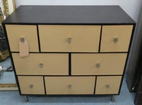 PORADA RUCELLAI CHEST OF DRAWERS, by O. Moon, 45cm x 93cm x 83cm H.