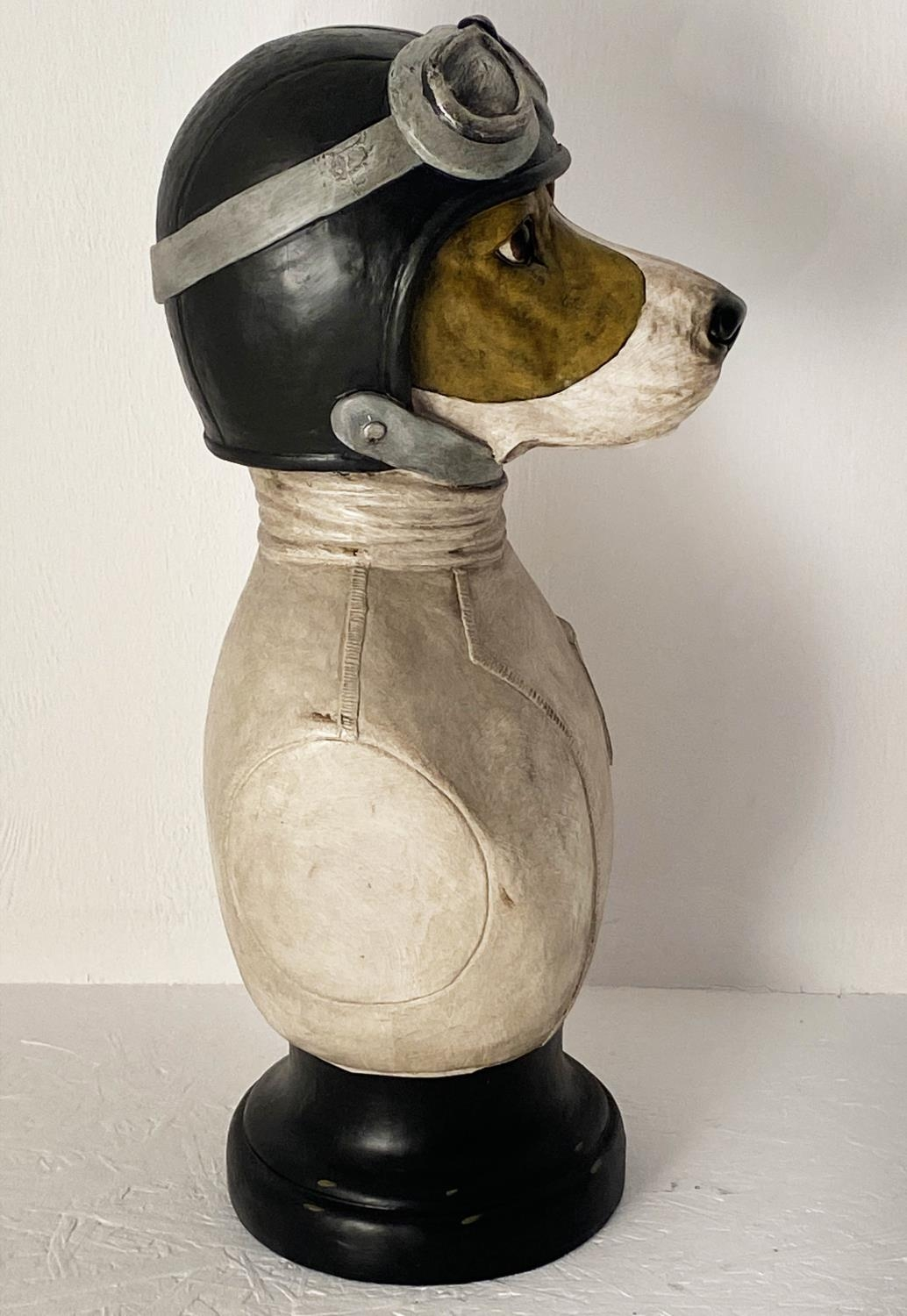 STIRLING MUTTS, Contemporary School study, 52cm H. - Image 2 of 4