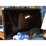 """SAMSUNG 40"""" LCD TV WITH REMOTE"""