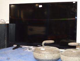 """SHARP 40"""" LCD TV"""