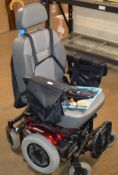 ELECTRIC WHEELCHAIR - WORKING ORDER