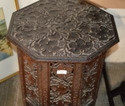 EASTERN STYLE FOLDING TABLE