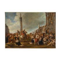 Scuola Genovese del XVII secolo