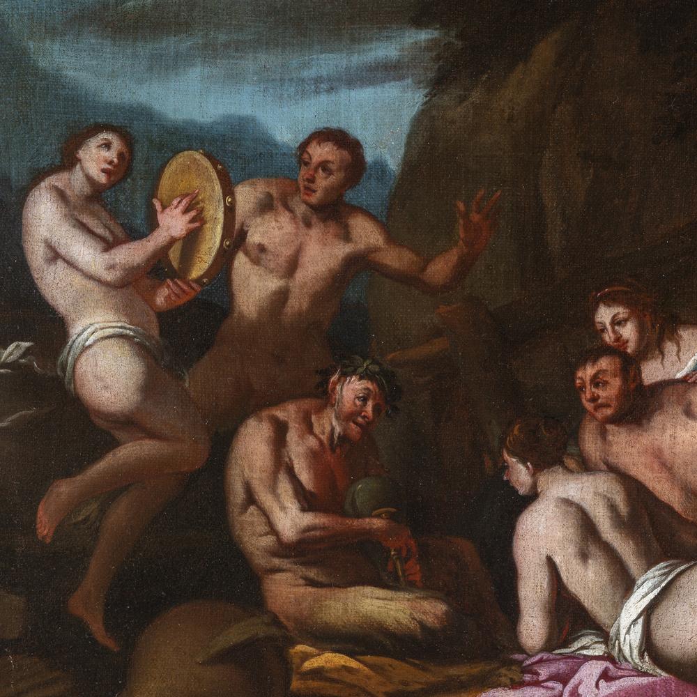 Giulio Carpioni (Venezia 1613 - Vicenza 1678) - Image 3 of 3