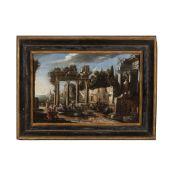 Viviano Codazzi (Bergamo 1603/04 o 1606 - Roma 1670)
