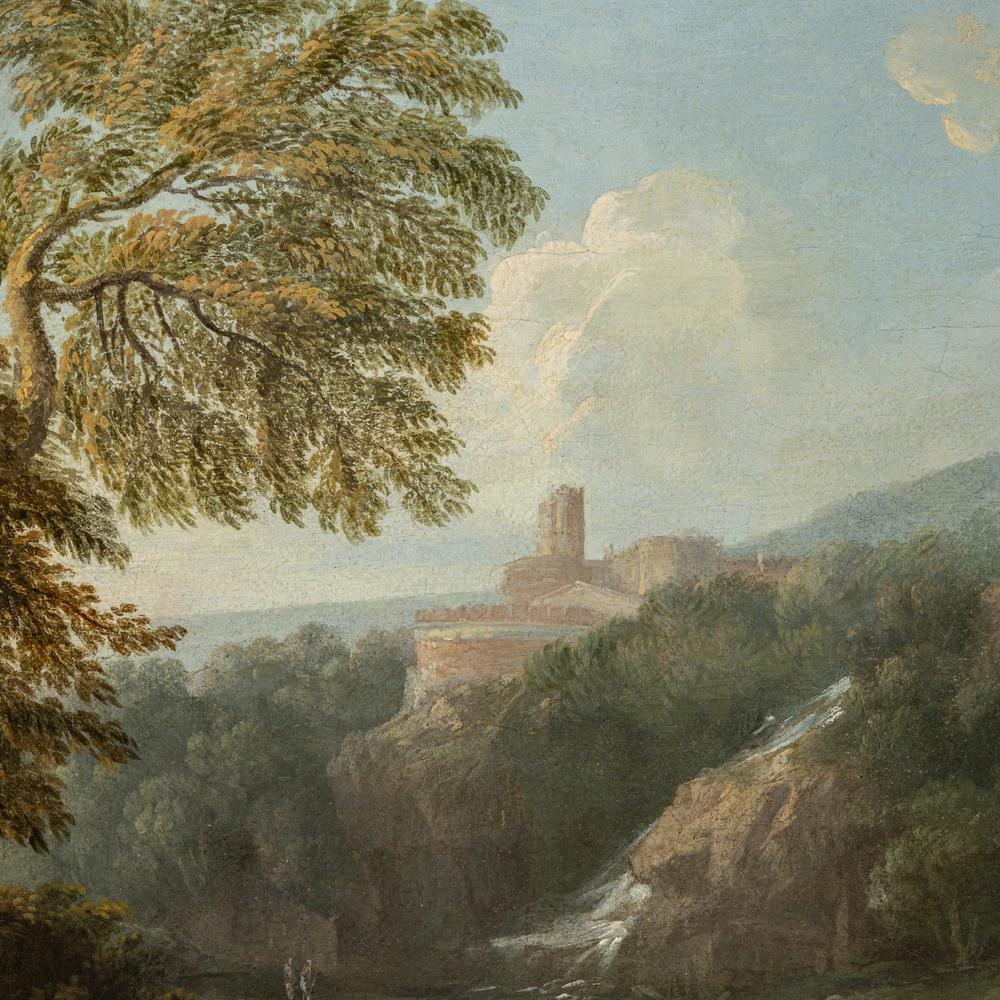 Scuola Romana del XVIII secolo - Image 3 of 3