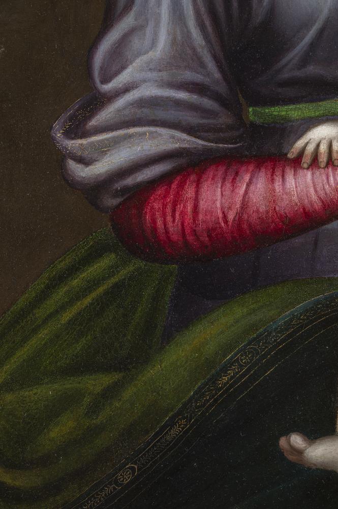 Maestro del Compianto di Scandicci - Image 5 of 6