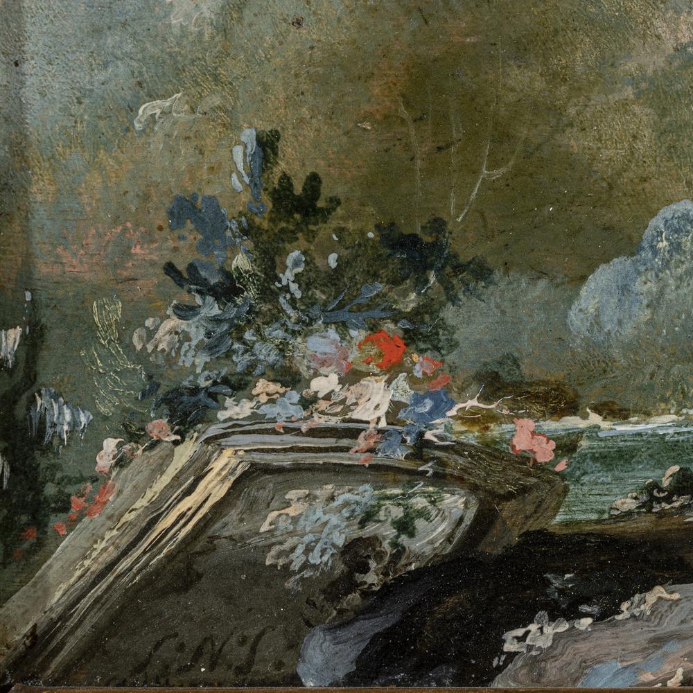 Scuola Francese del XVIII secolo - Image 5 of 6