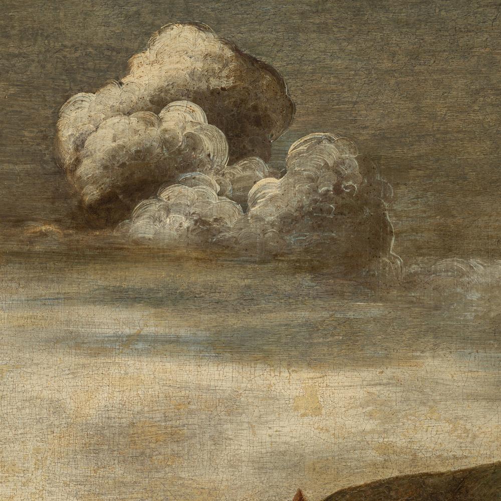 Antonio Travi, detto il Sestri (Genova 1608 - 1665) e bottega - Image 7 of 7