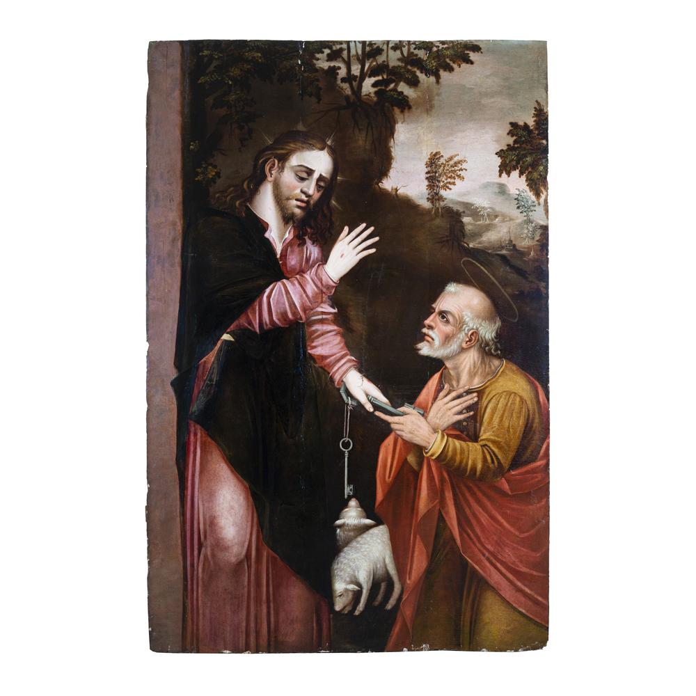 Pier Antonio Palmerini (circa 1500 - Urbino 1538)