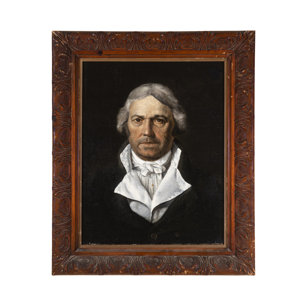 Giuseppe Diotti (Casalmaggiore 1779 - 1846) attribuito - attributed