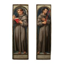 Girolamo da Brescia detto Fra Girolamo da Brescia (probabilmente Brescia 1470/1475 - Firenze 1529)