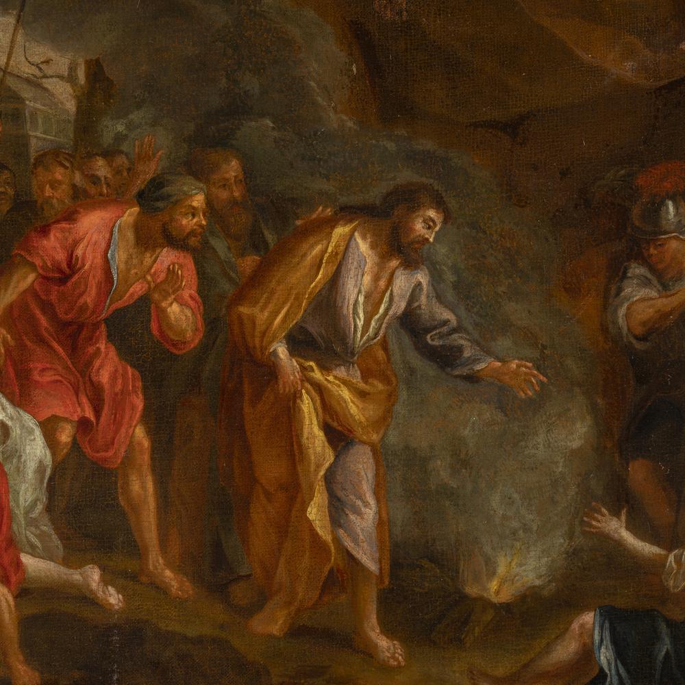 Maestro Lombardo del XVIII secolo - Image 2 of 3