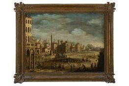 Gherardo Poli (Firenze 1676 - Pisa post 1739)