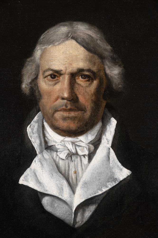 Giuseppe Diotti (Casalmaggiore 1779 - 1846) attribuito - attributed - Image 2 of 2