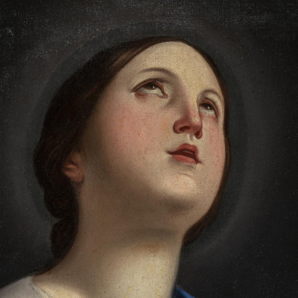 Marcantonio Franceschini (Bologna 1648 - 1729) attribuito - attributed - Image 2 of 3
