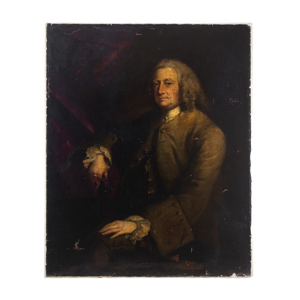 Scuola Inglese del XVIII secolo