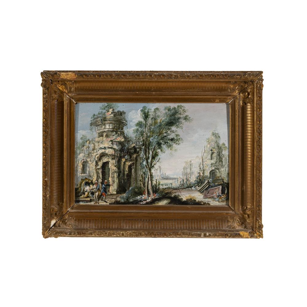 Scuola Francese del XVIII secolo - Image 2 of 6