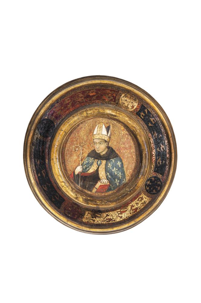 Andrea di Bartolo (Siena 1358/1364 - 1428) Bottega - Workshop of