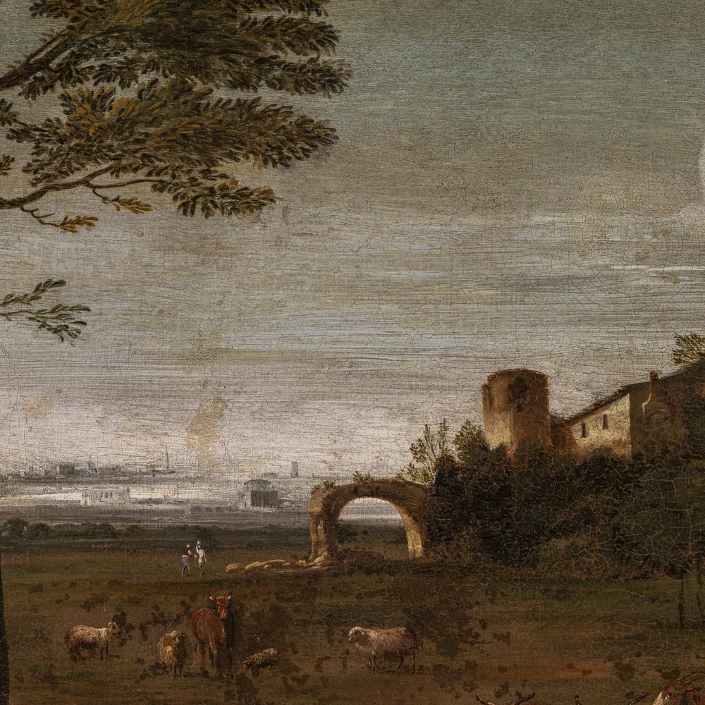 Antonio Travi, detto il Sestri (Genova 1608 - 1665) e bottega - Image 3 of 7