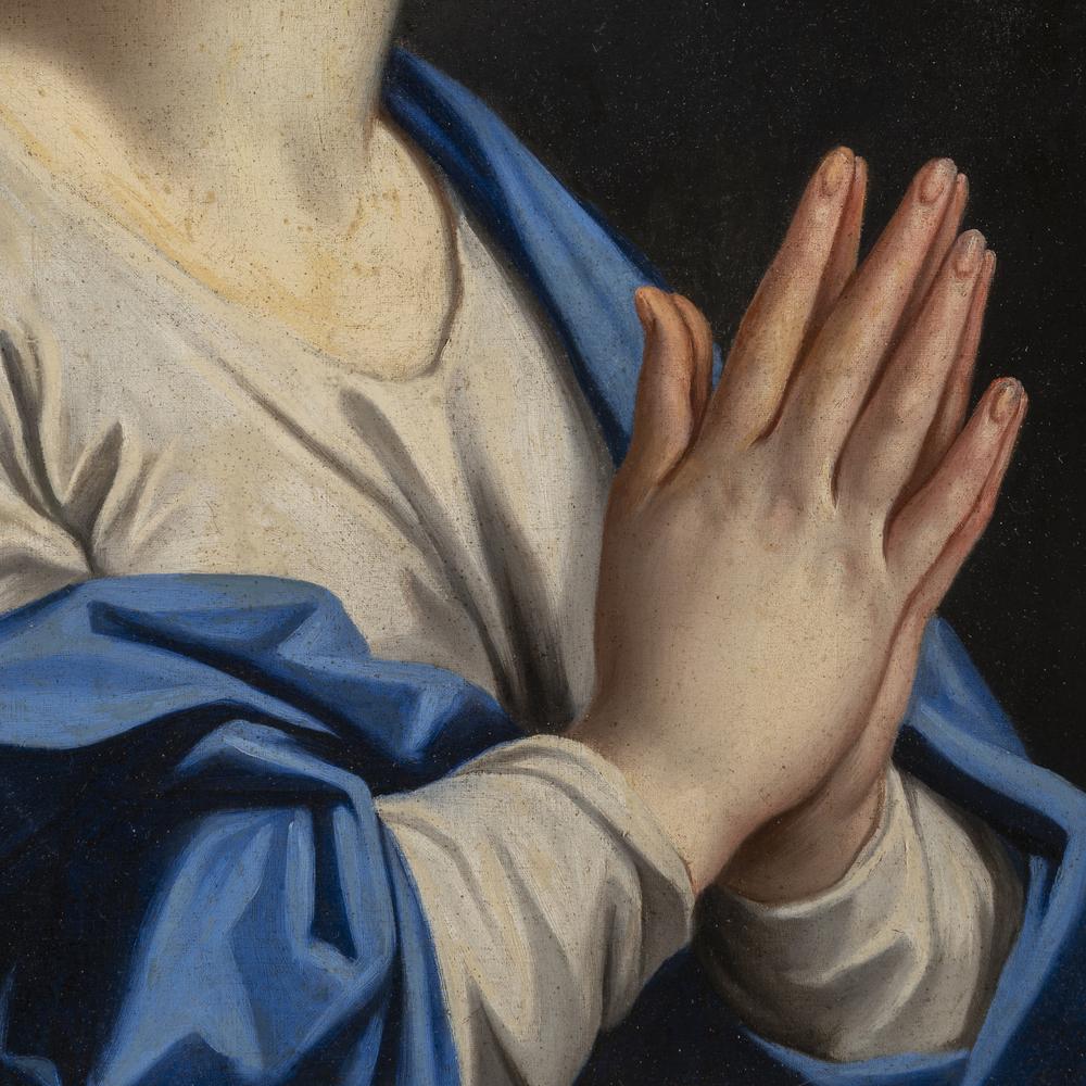 Marcantonio Franceschini (Bologna 1648 - 1729) attribuito - attributed - Image 3 of 3