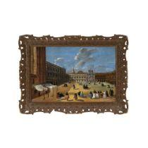Scuola Veneziana della fine del '700
