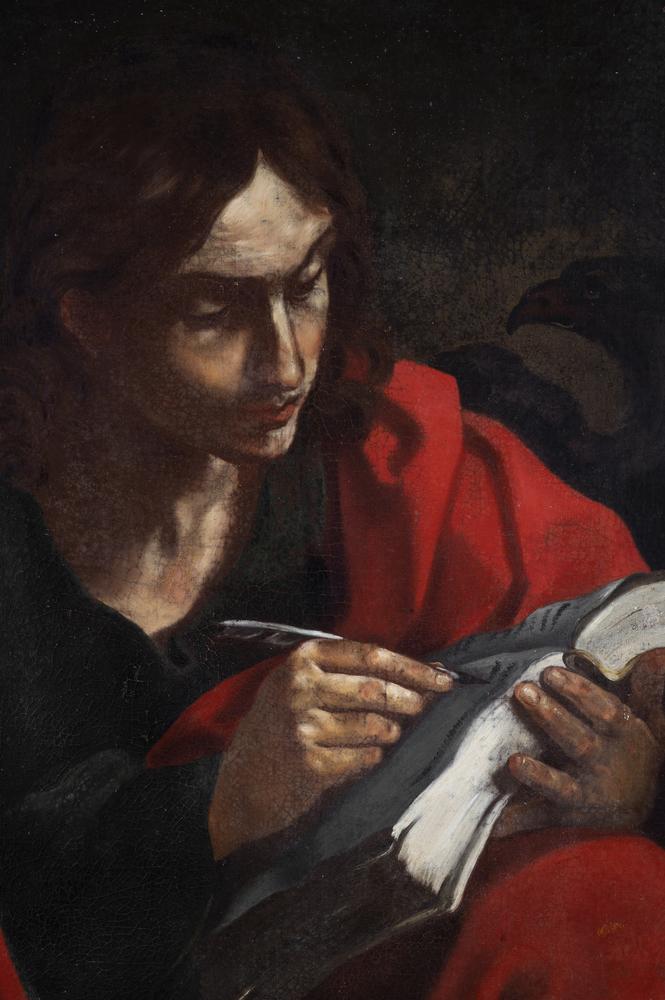 Guido Reni (Bologna 1575 - 1642) bottega/seguace - workshop/follower - Image 2 of 2
