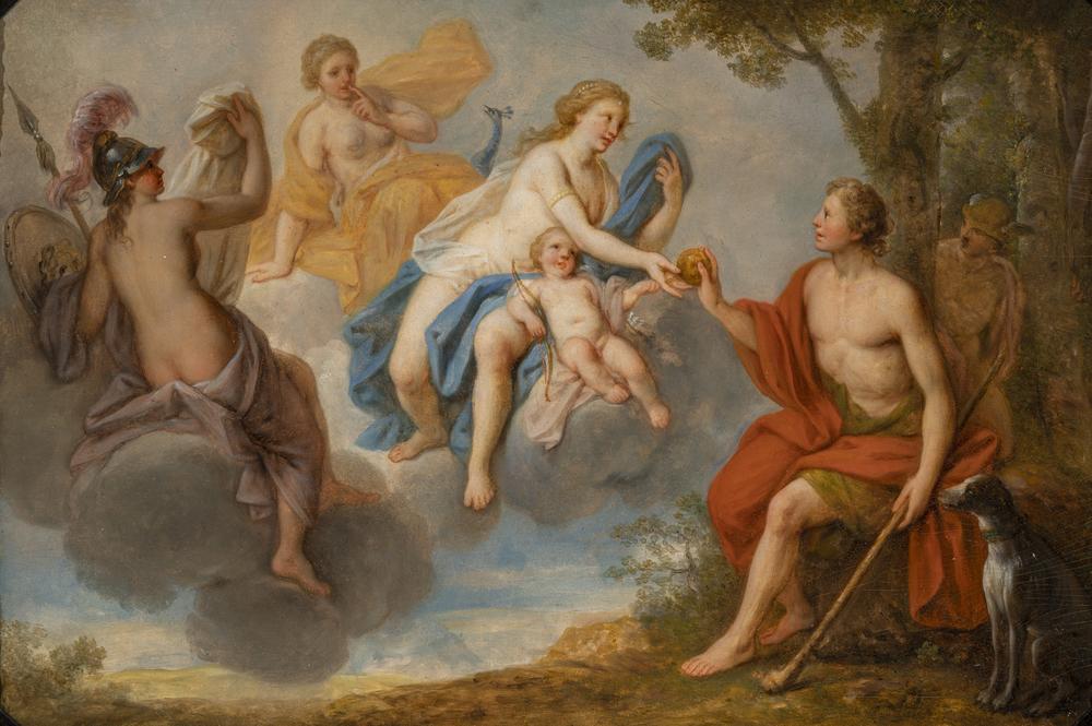 Henry de Favanne (Londra 1668 - Parigi 1752) - Image 3 of 3