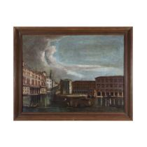 Francesco Tironi (Venezia 1745 - 1797) attribuito-attributed