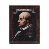 Scuola Italiana del XVI/XVII secolo