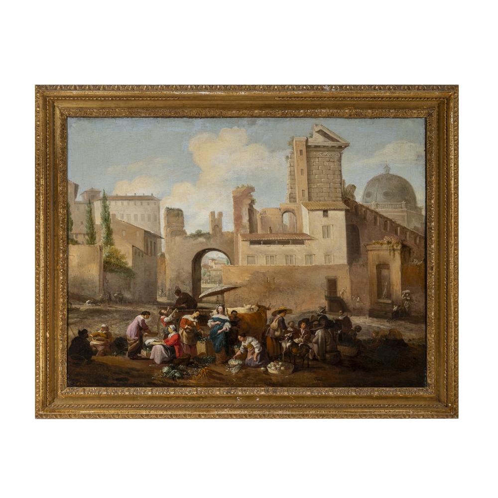 Thomas Wijck (Beverwijk 1616 - Haarlem 1677)