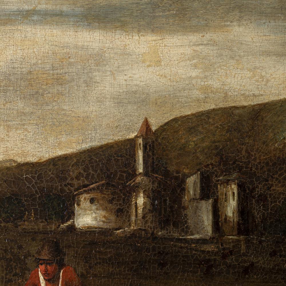 Antonio Travi, detto il Sestri (Genova 1608 - 1665) e bottega - Image 5 of 7
