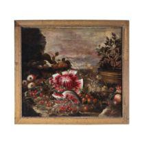 Bartolomeo Bimbi (Settignano 1648 - Firenze 1729)
