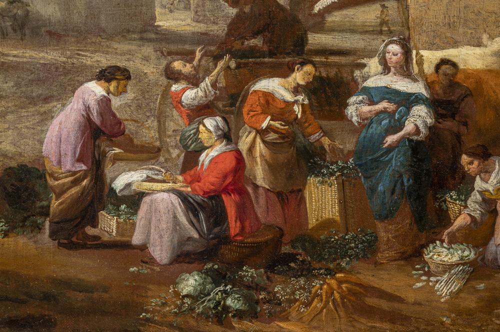 Thomas Wijck (Beverwijk 1616 - Haarlem 1677) - Image 4 of 4