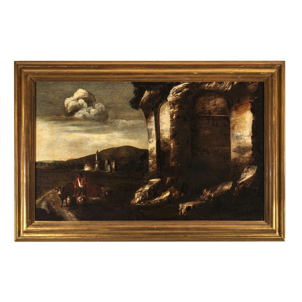 Antonio Travi, detto il Sestri (Genova 1608 - 1665) e bottega - Image 2 of 7