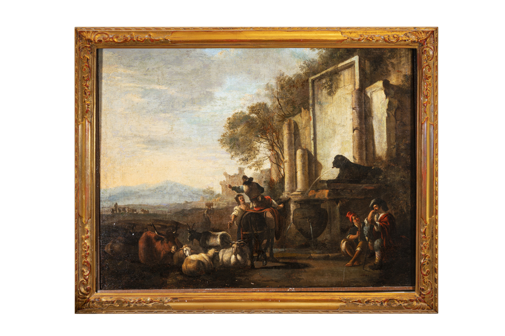 Scuola Italiana del XVII/XVIII secolo