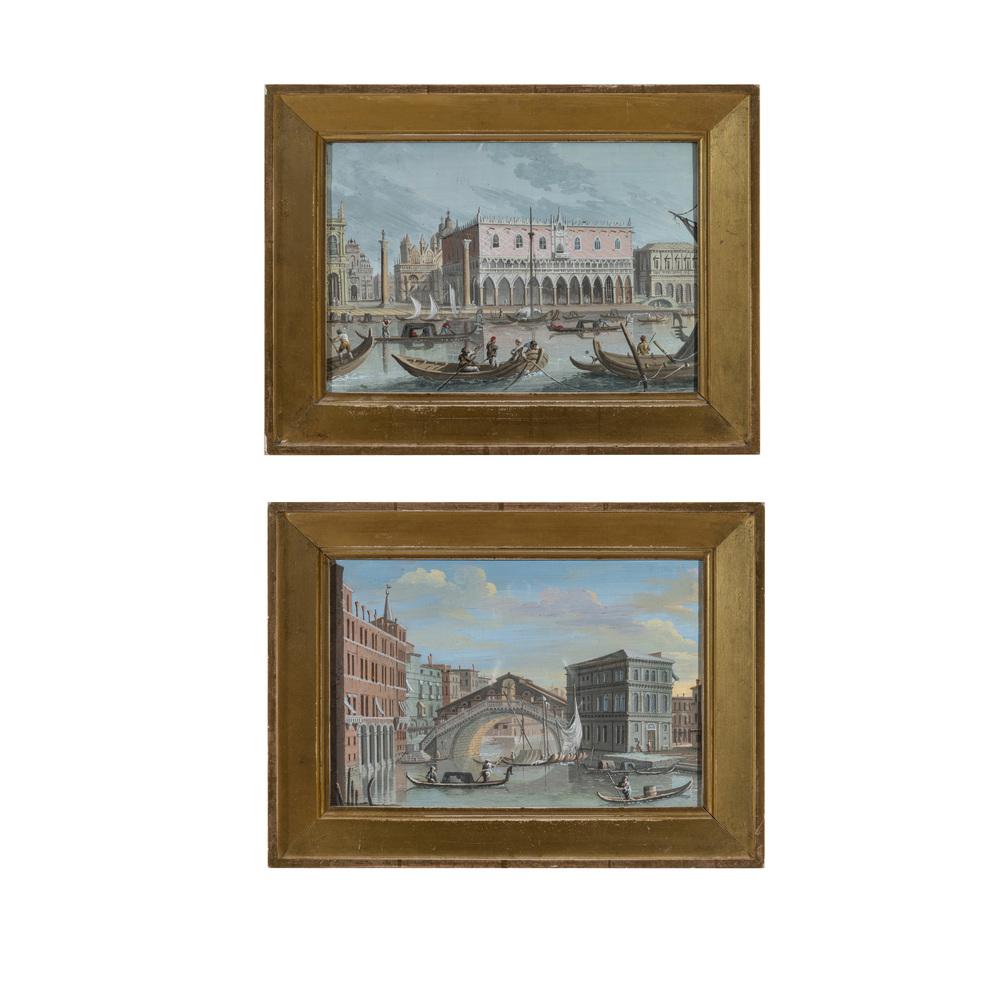 Scuola Veneziana del XIX secolo