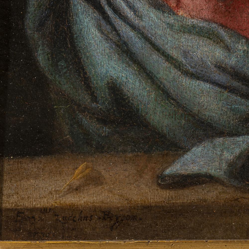 Francesco Zucco (Bergamo 1570 circa - 1627) - Image 2 of 2