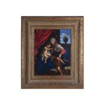 Guido Reni (Bologna 1575 - 1642) bottega-workshop