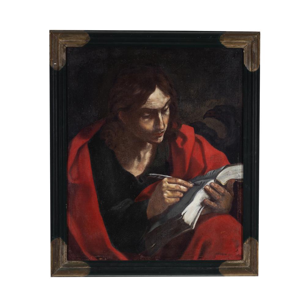 Guido Reni (Bologna 1575 - 1642) bottega/seguace - workshop/follower