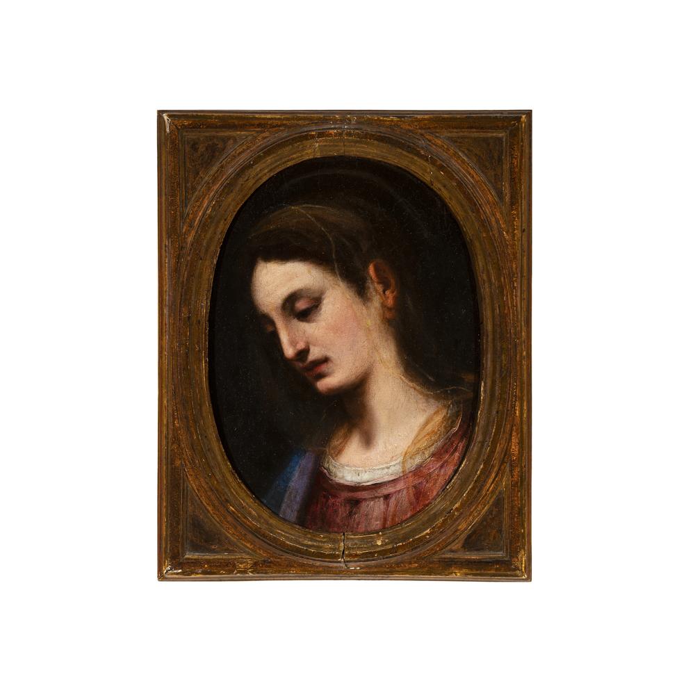 Scuola Toscana del XVII secolo - Image 2 of 3